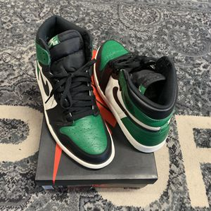 Jordan 1 pine green 1.0 for Sale in San Diego, CA
