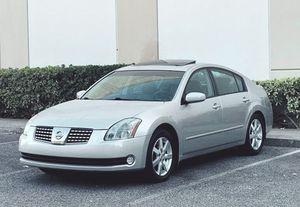 Reliable Car. 2006 Nissan Maxima fwdWheels for Sale in Atlanta, GA