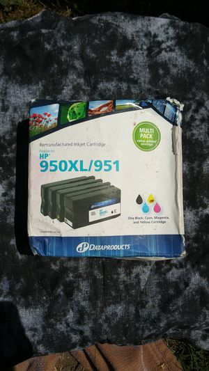 Printer ink for hp for Sale in Arcata, CA