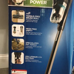 BISSELL ICONpet High-Powered Cordless Vacuum for Sale in Laurel, MD