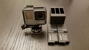 GoPro Hero 5 Black for Sale in Puyallup, WA