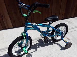Kids bmx bike for Sale in Duncanville, TX