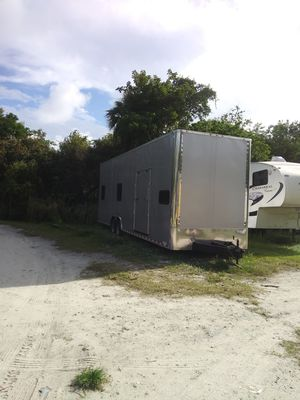 Got 3 brand spanking new 8'Wx10'Hx30'L for Sale in Port St. Lucie, FL