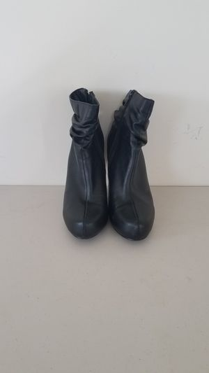 Black boots for Sale in Raleigh, NC