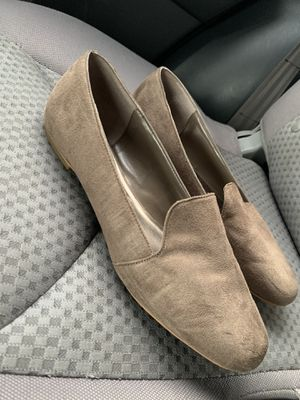"""BAKERS """"Taupe Ballet"""" Loafers for Sale in Lorton, VA"""