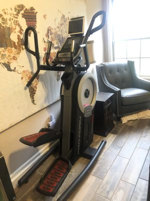 Proform Cardio-Hiit machine (iPad not included) for Sale in Lexington, KY