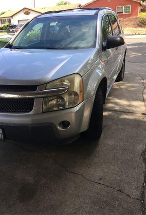 Chevy Equinox Ls for Sale in Stockton, CA