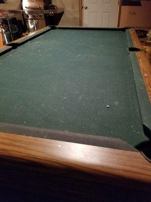 Pool table slate for Sale in Saint Marys, WV