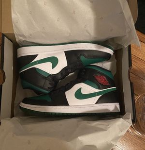 Jordan 1 men's size 9.5 for Sale in East Haven, CT