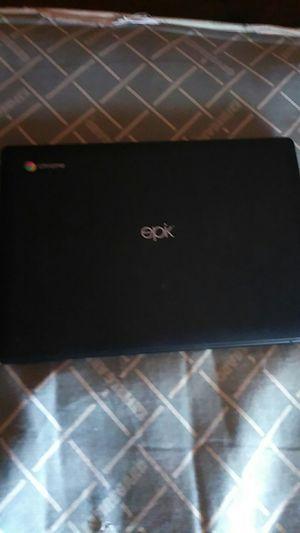 Epik chromebook for Sale in Lyndhurst, OH