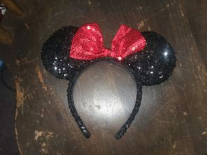 Minnie Mouse Ears for Sale in Swainsboro, GA