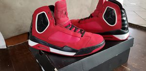 Jordans flight luminary red for Sale in Los Angeles, CA