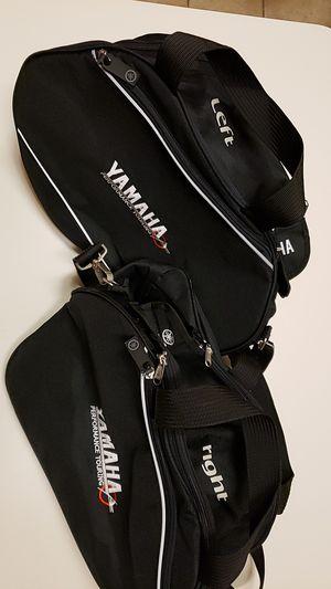 Yamaha Saddle Bags for Sale in San Antonio, TX
