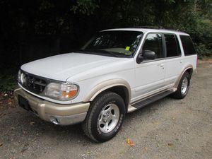 1999 Ford Explorer for Sale in Shoreline, WA