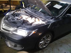 Selling Parts for 16 Acura ILX for Sale in Warren, MI