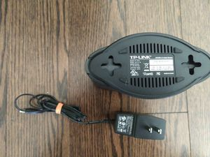 TP-Link TC7610 Modem for Sale in Boston, MA