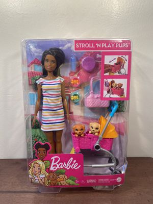 Barbie doll for Sale in San Antonio, TX