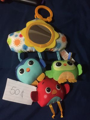 Baby toys for Sale in Newark, OH