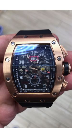 Richard Mille Watch Brand New for Sale in Brooklyn, NY