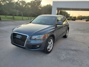 2010 Audi Q5 for Sale in Houston, TX