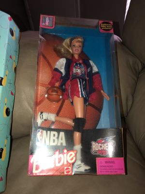 Rocks Barbie collectibles for Sale in Houston, TX