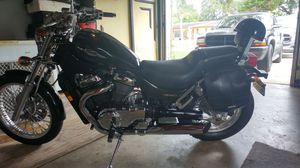 2008 Suzuki Boulevard S50 Motorcycle for Sale in Clearwater, FL