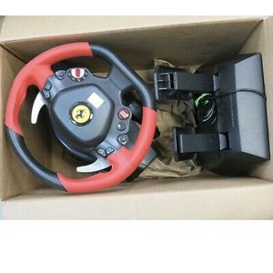 Thrustmaster Racing Wheel Ferrari 458 Spider Edition for Xbox One for Sale in Phoenix, AZ