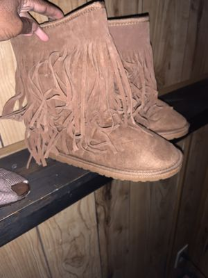 Fringe Boots for Sale in Columbus, OH