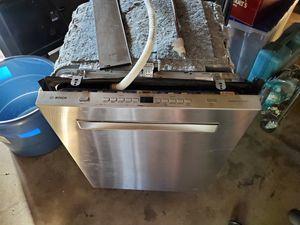 Bosch Dishwasher for Sale in Covina, CA