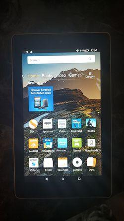 Amazon Fire Tablet for Sale in Mount Rainier,  MD