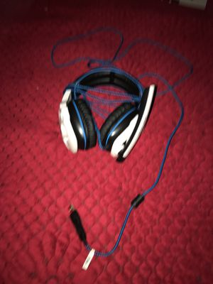 USB Gaming Headset for Sale in ROWLAND HGHTS, CA