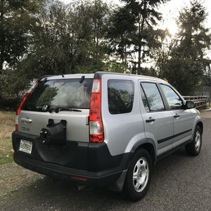 2006 Honda CRV for Sale in Tacoma, WA