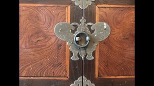 Antique Korean Cabinets for Sale in Austin, TX