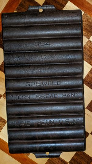 Griswold Corn Bread Pan for Sale in Nashville, TN