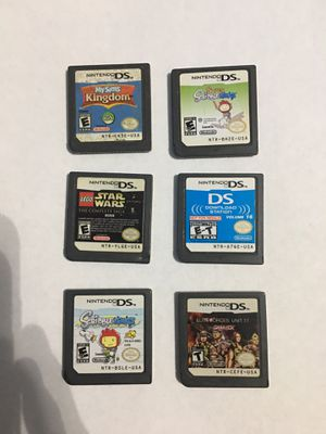 DS games for Sale in Cheverly, MD