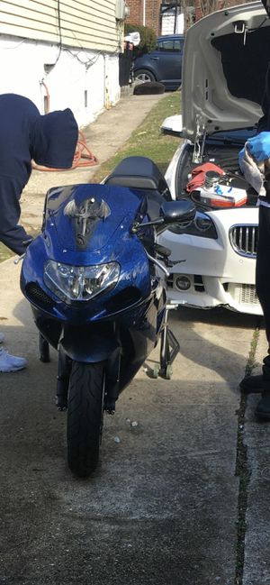2001 Suzuki GSXR 750 Motorcycle for Sale in New York, NY