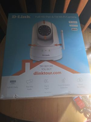 My dlink camera for Sale in Columbus, OH