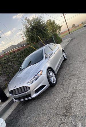 2015 Ford Fusion for Sale in Cerritos, CA