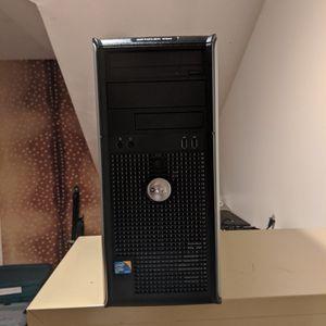 DELL Optiplex 360 E7500, 2.93 GHZ, 4GB, 160GB HD, WIN10, 8 USB for Sale in Plainview, NY
