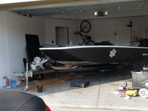 Spectrum bass boat 1709 for Sale in Lakeland, FL