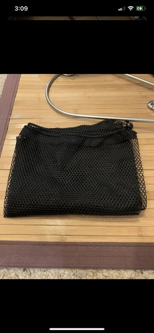 Mesh Fish Bag for Sale in Victorville, CA