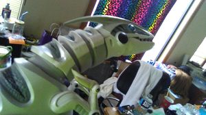 Robotics dino , with remote for Sale in Indianapolis, IN