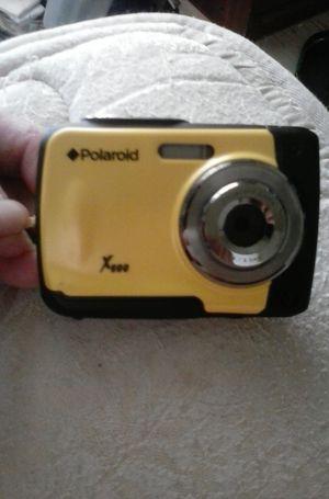Panasonic x800 waterproof digital camera for Sale in Honolulu, HI