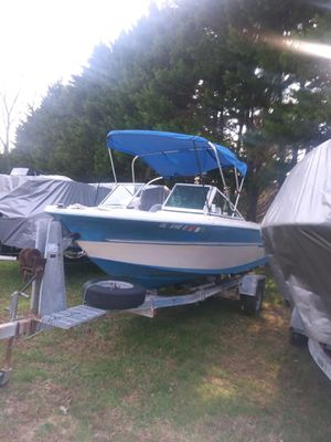 Fishing boat or pleasure!! for Sale in Colora, MD