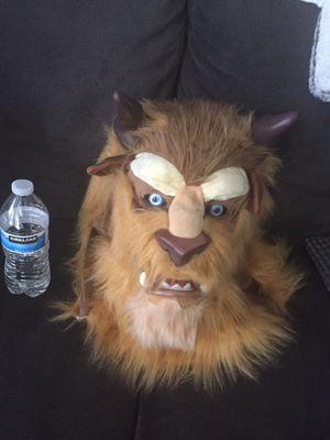 Beast Mask by Disney for Sale in Lansdowne, VA