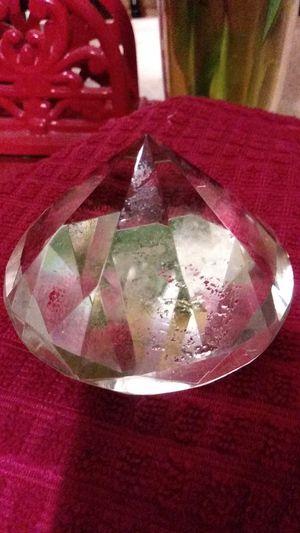 KEEPSAKE LARGE SPARLING DIAMOND for Sale in Everett, WA