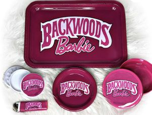Backwoods Barbie 5 piece set for Sale in Riverbank, CA