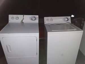 Kenmore washer and dryer set for Sale in Prospect, PA