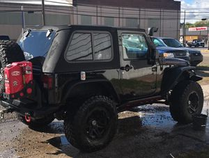 Jeep Top Only for Sale in Coraopolis, PA
