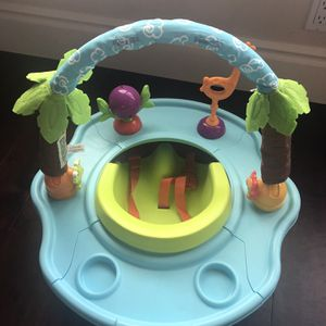 Summer Infant Deluxe Super Seat - Wild Safari for Sale in Mission Viejo, CA